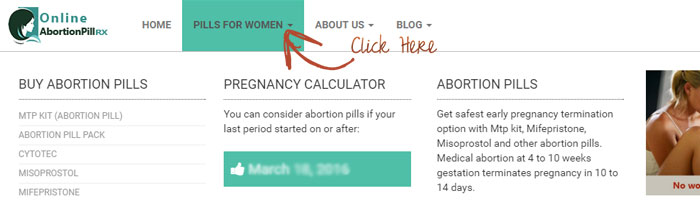 Pregnancy Calculator | How many weeks are you pregnant for ?