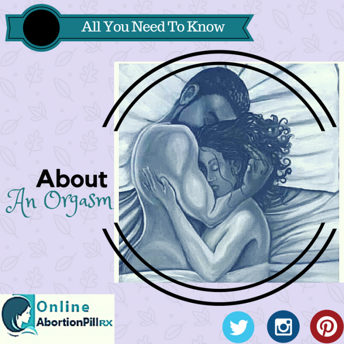 Know About an Orgasm