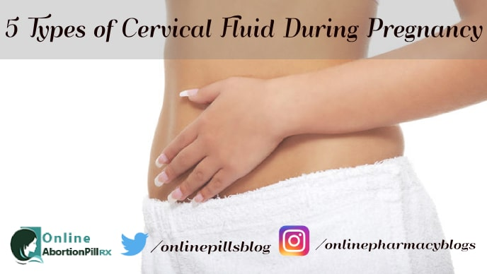 cervical-fluid-during-pregnancy