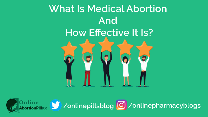 What-Is-Medical-Abortion-And-How-Effective-It-Is